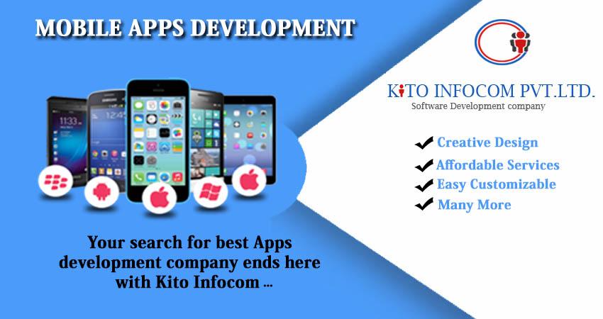 Kito Infocom Pvt. Ltd.