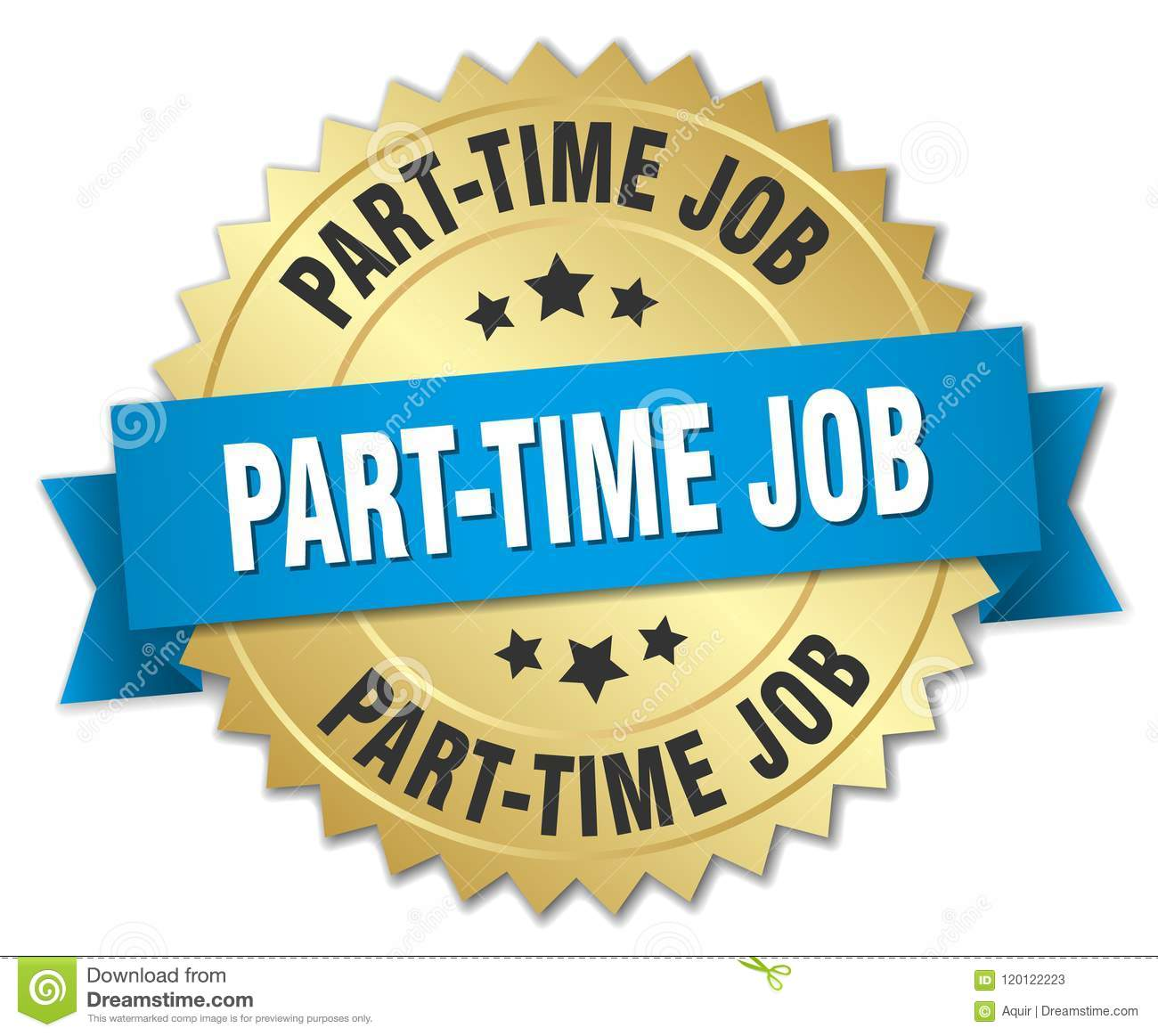 Part time free jobs