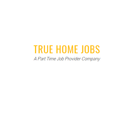 TRUE HOME JOBS