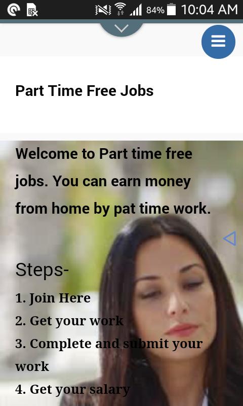parttimefreejobs.com