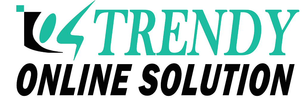 Trendy Online Solution