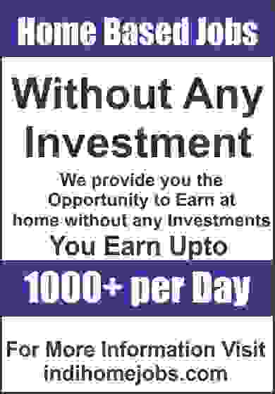 part time jobs for students in hyderabad without investment